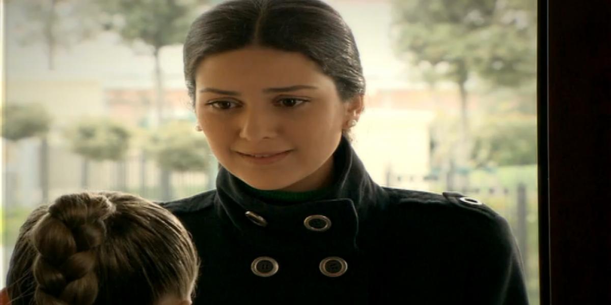 Adelanto: Sherezade por fin logra conocer a la hija de Onur