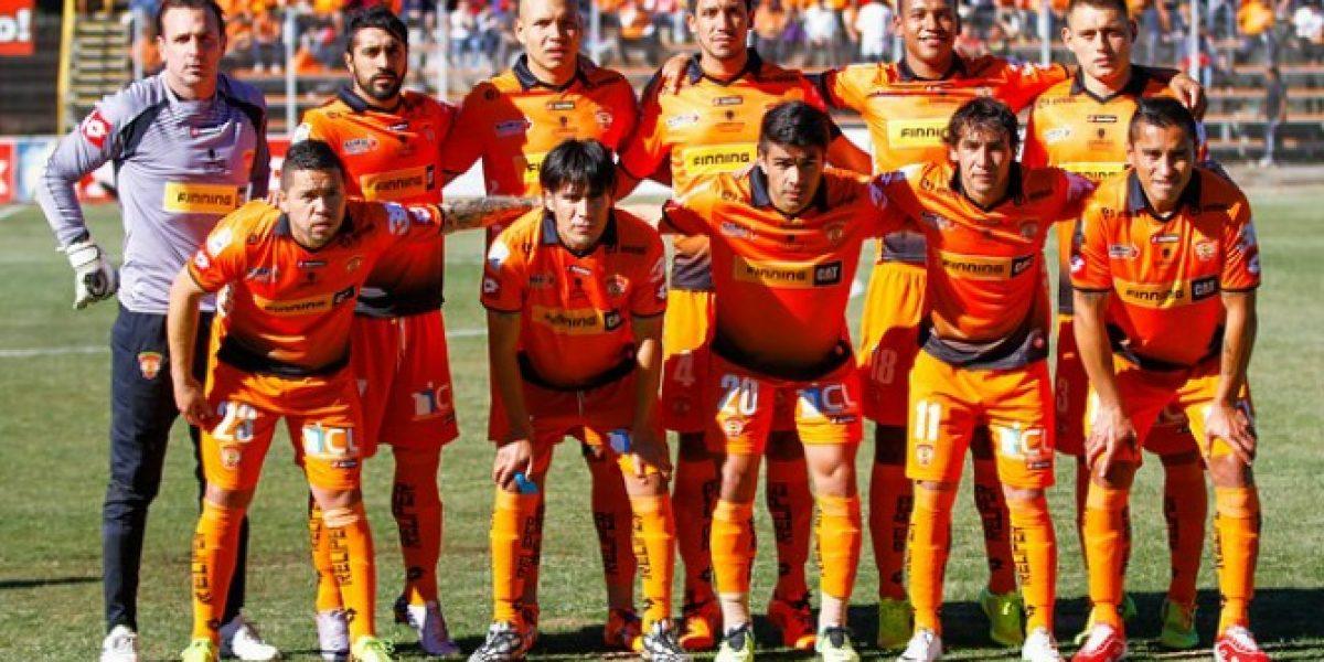 Relator de fútbol es candidato para asumir cargo dirigencial en Cobreloa