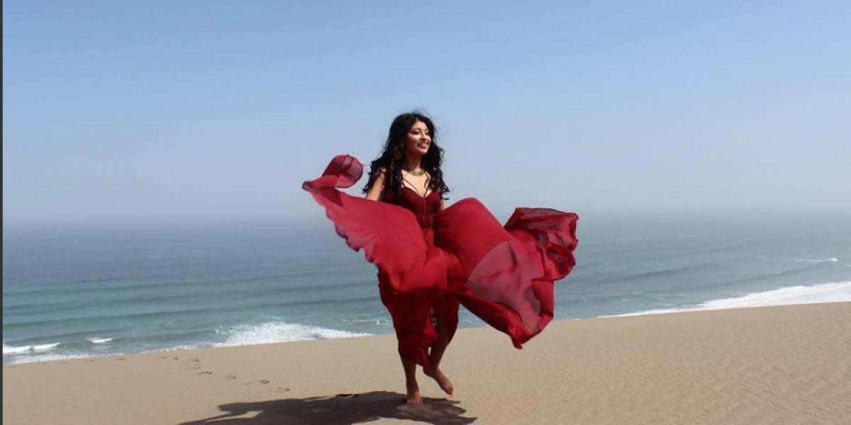 Wendy Sulca anhela ser jurado del Festival de Viña 2015