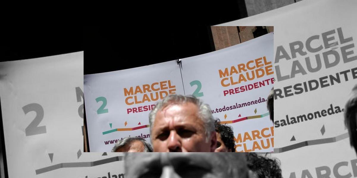 Ex movimiento tras Marcel Claude