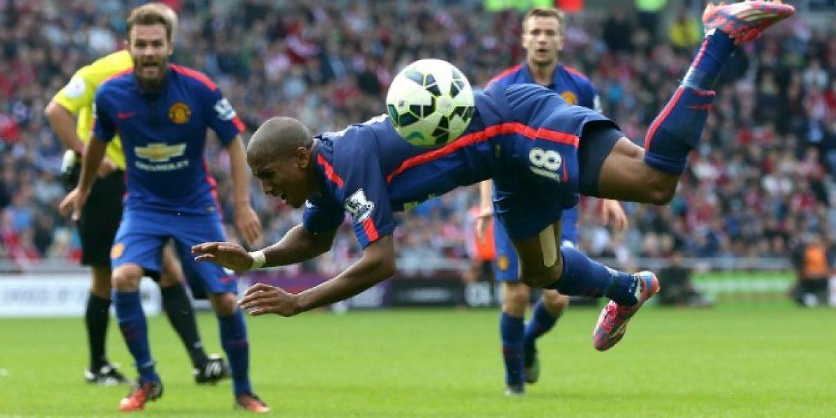 El Manchester United de Louis van Gaal sigue sin encontrar el rumbo