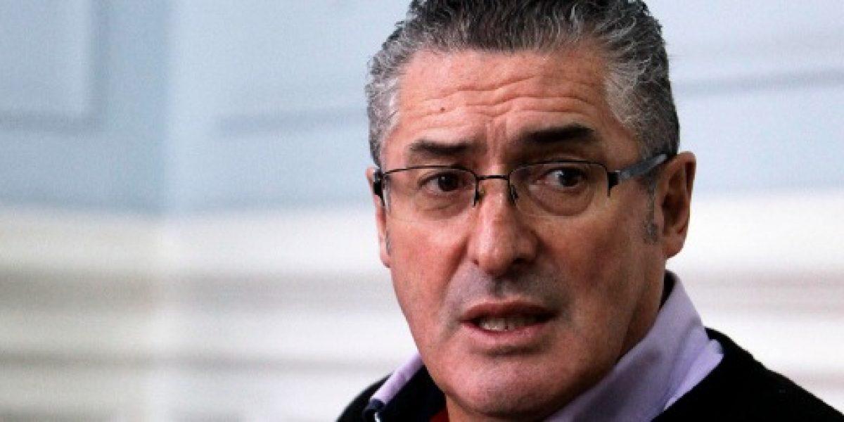 Senador Pizarro: para revertir desaceleración es esencial aprobar reforma tributaria