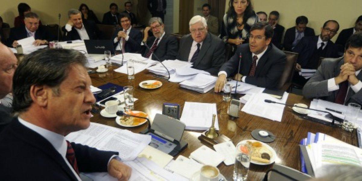 Reforma Tributaria: en primera semana de septiembre comienza discusión en comisión de Hacienda de la Cámara