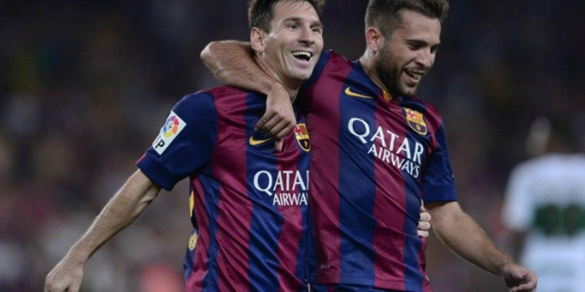 El Barcelona de Bravo no tuvo problemas para debutar con un triunfo en España