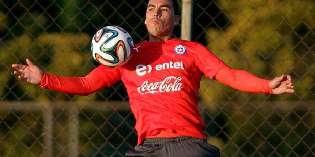Jorge Sampaoli completó la nómina de Chile para enfrentar a México y Haití
