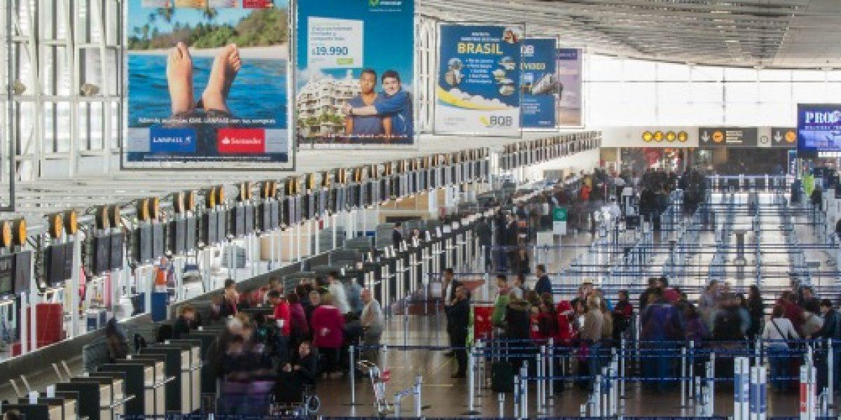 Alza en el dólar poco importa: ventas de paquetes turísticos para Fiestas Patrias no paran