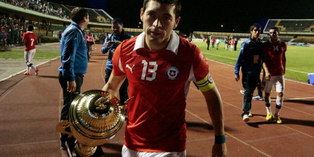 Alcalde de Concepción y Copa América 2015: