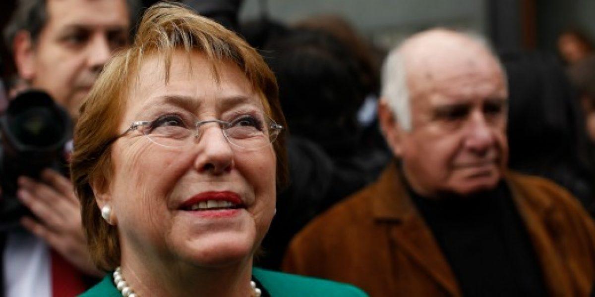 Bachelet firma el proyecto para capitalizar Codelco por US$4.000 millones