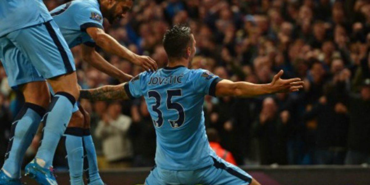 Manchester City derrotó a Liverpool por la segunda fecha de la Premier League
