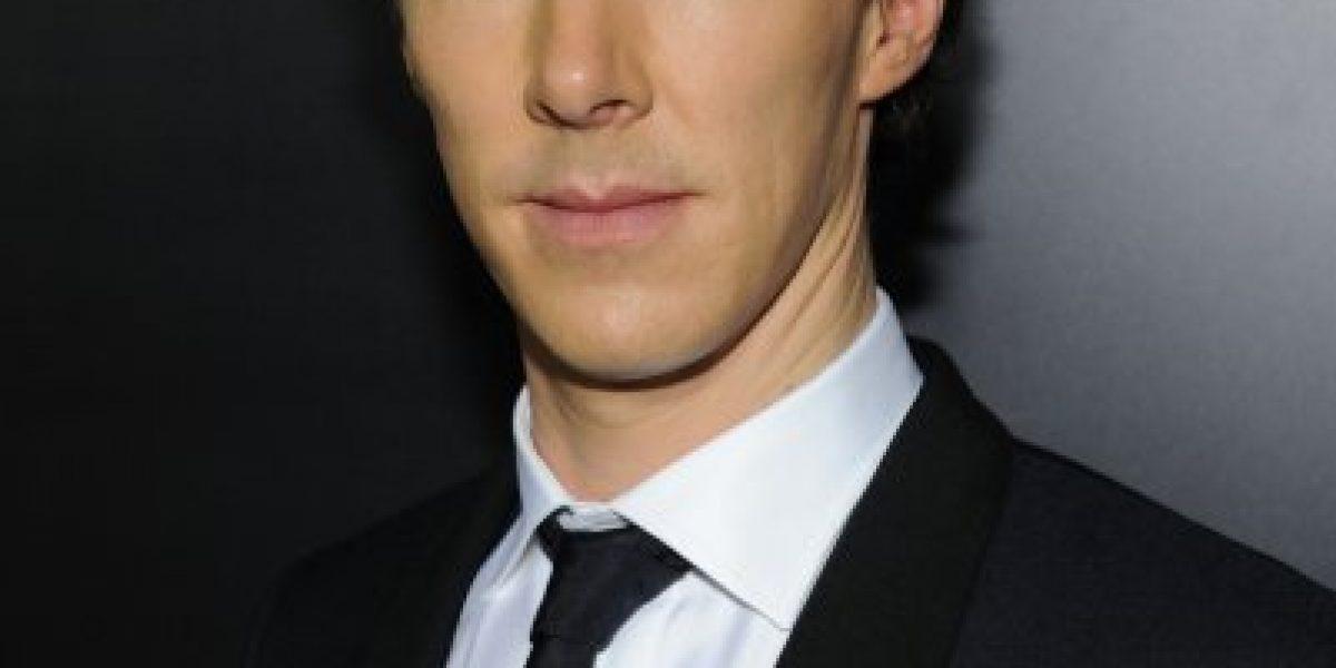 32 fotos de Benedict Cumberbatch, flamante ganador del Emmy