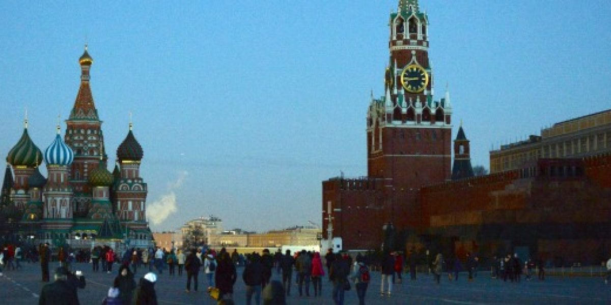 Gobierno ruso afirma que país está al borde de la recesión