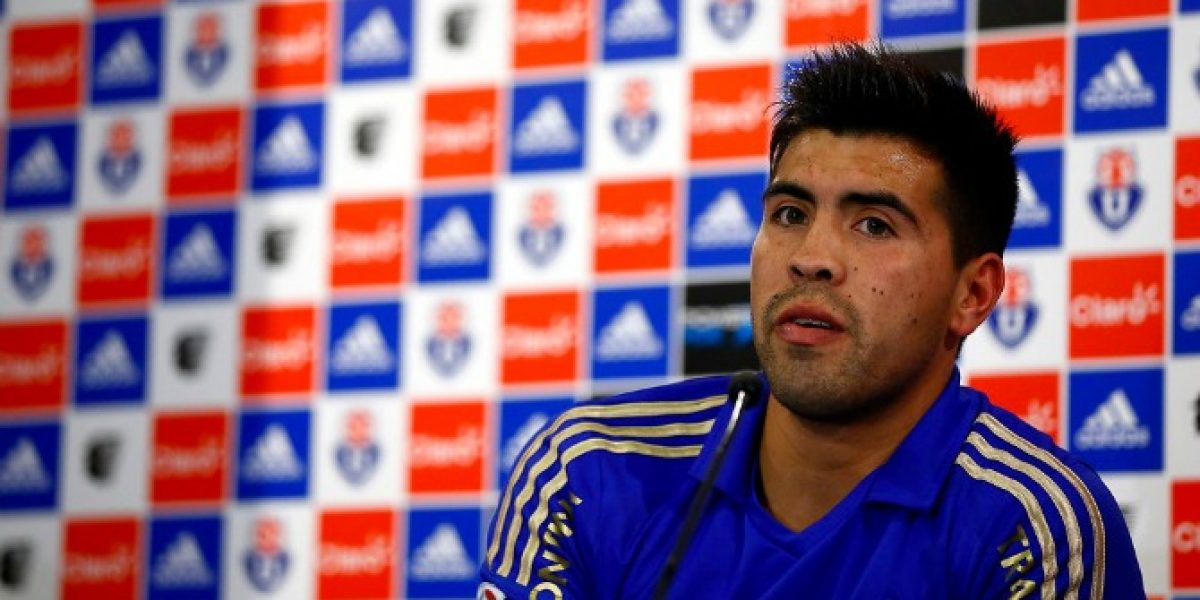Espinoza no se apura por la Roja: