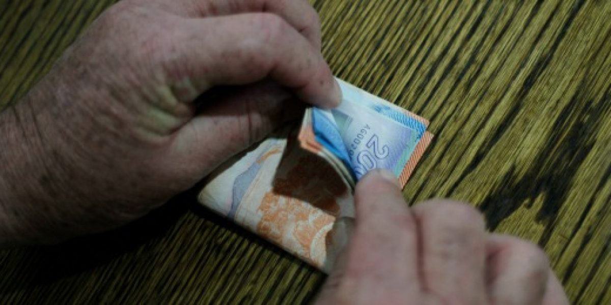 ¿Crisis económica? Aguinaldo dieciochero será un 25% más bajo que el año pasado