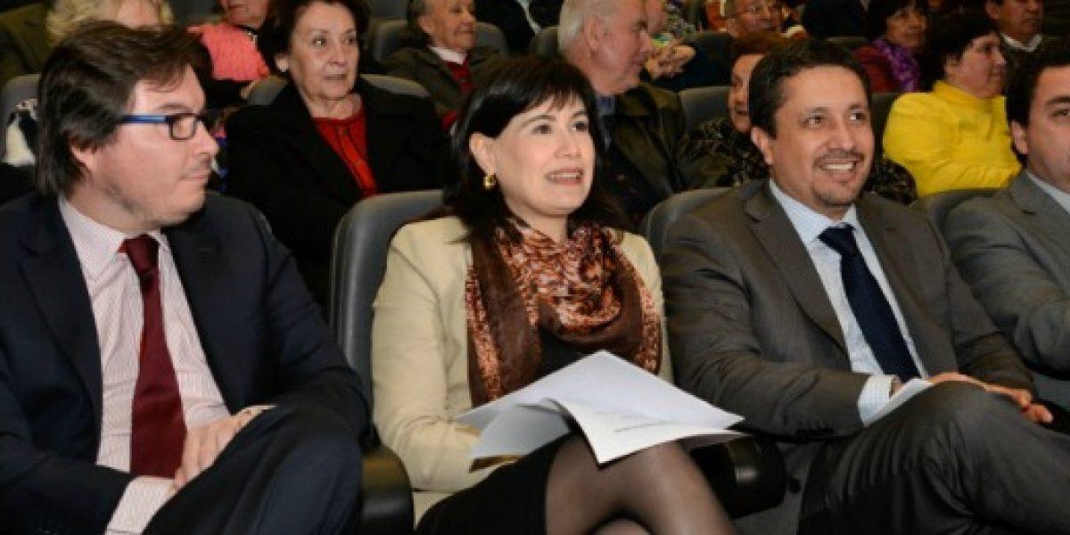 Conmemoran sexto aniversario del Pilar Solidario