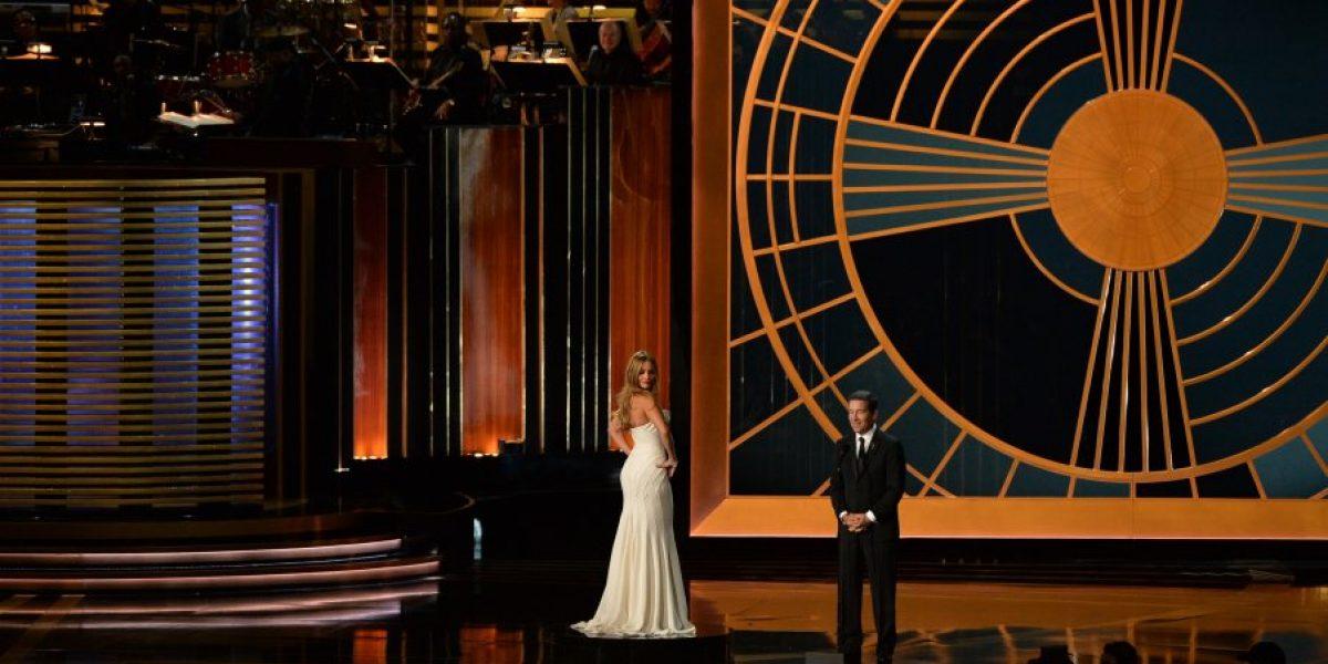 La broma de Sofía Vergara como mujer objeto en los Emmy despierta polémica