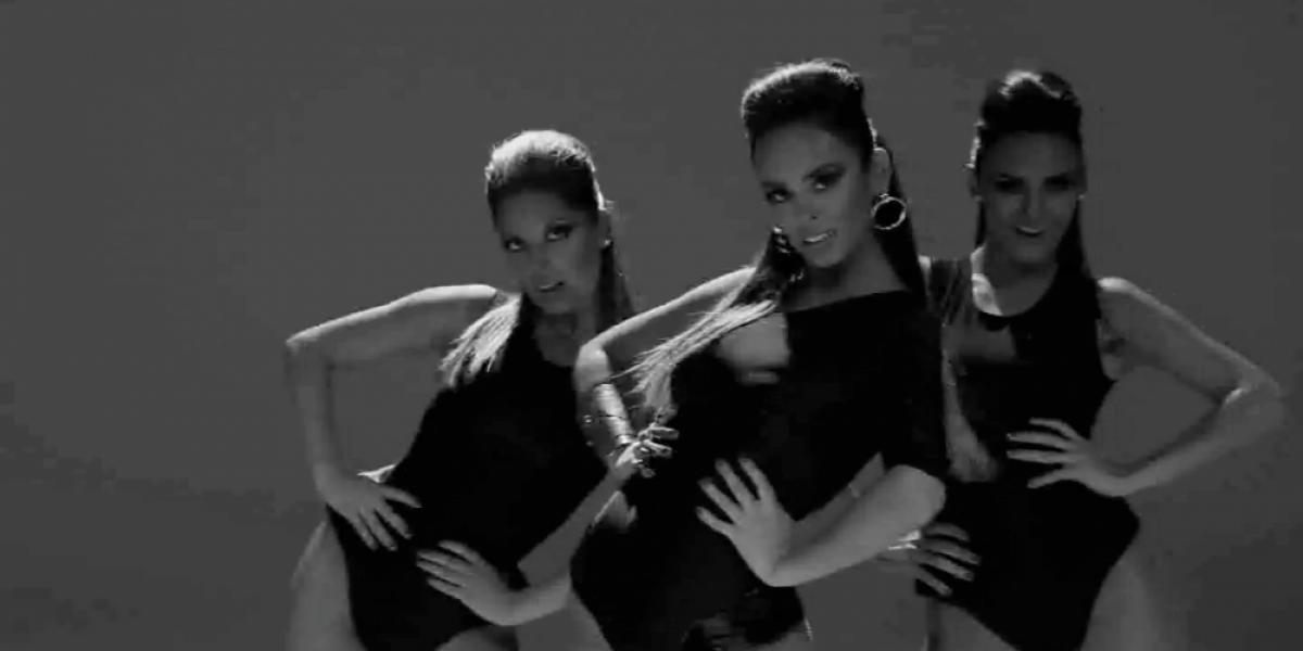Jhendelyn Núñez moverá las caderas al ritmo de Beyoncé en programa de Don Francisco