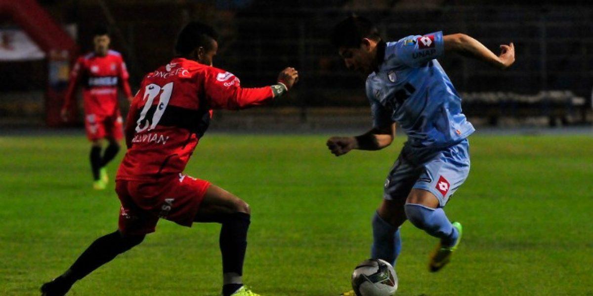 En Directo: Deportes Iquique va por la hazaña en la Sudamericana