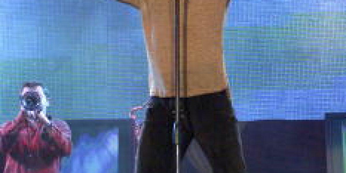Fotos: Ricky Martin y su cambio en 180º desde sus inicios