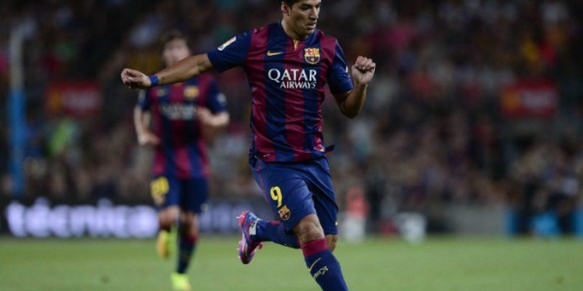Luis Suárez reveló el verdadero motivo que lo llevó a fichar por el FC Barcelona
