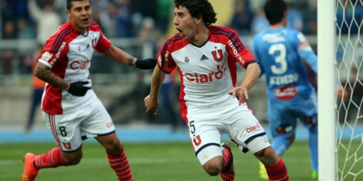 Tabárez confirmó a Mathías Corujo en la nómina de la selección uruguaya