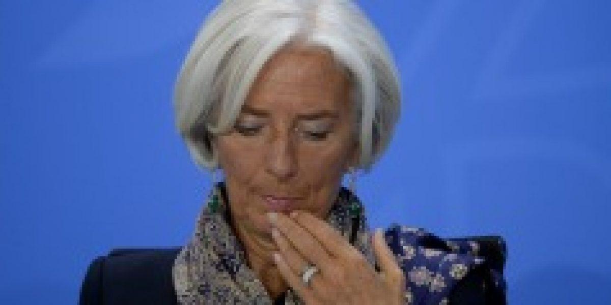 Directora del FMI es imputada por caso de corrupción