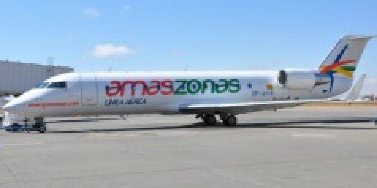 Aerolínea boliviana anuncia vuelos al norte de Chile a partir de octubre