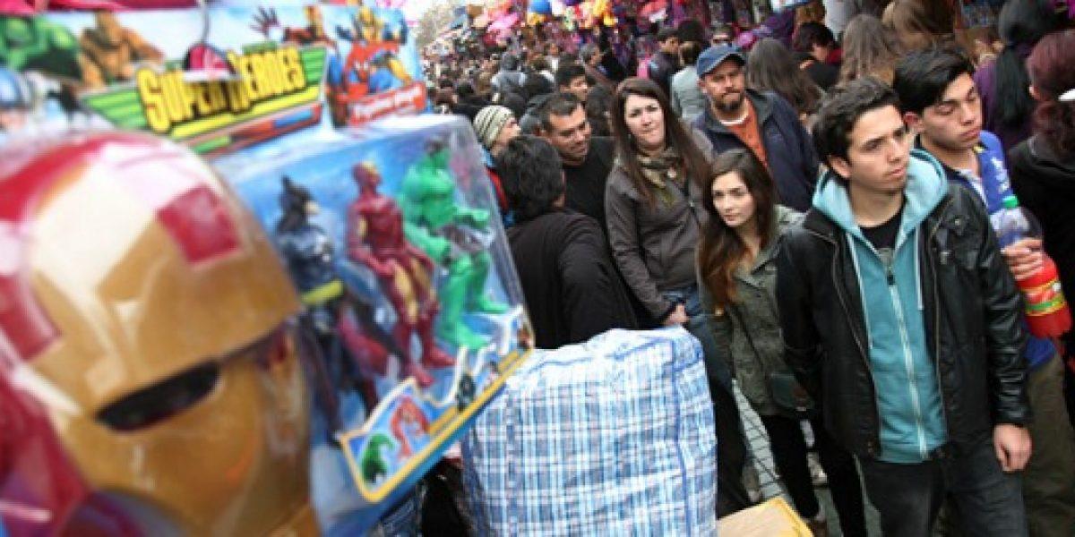 Chilenos creen que la reforma tributaria es la responsable de la desaceleración económica