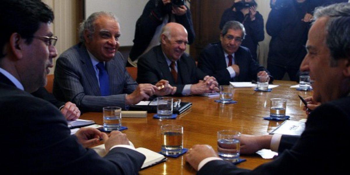 Presidente de la CPC está de acuerdo con Hacienda en la creación de una alianza pero dice que no es suficiente