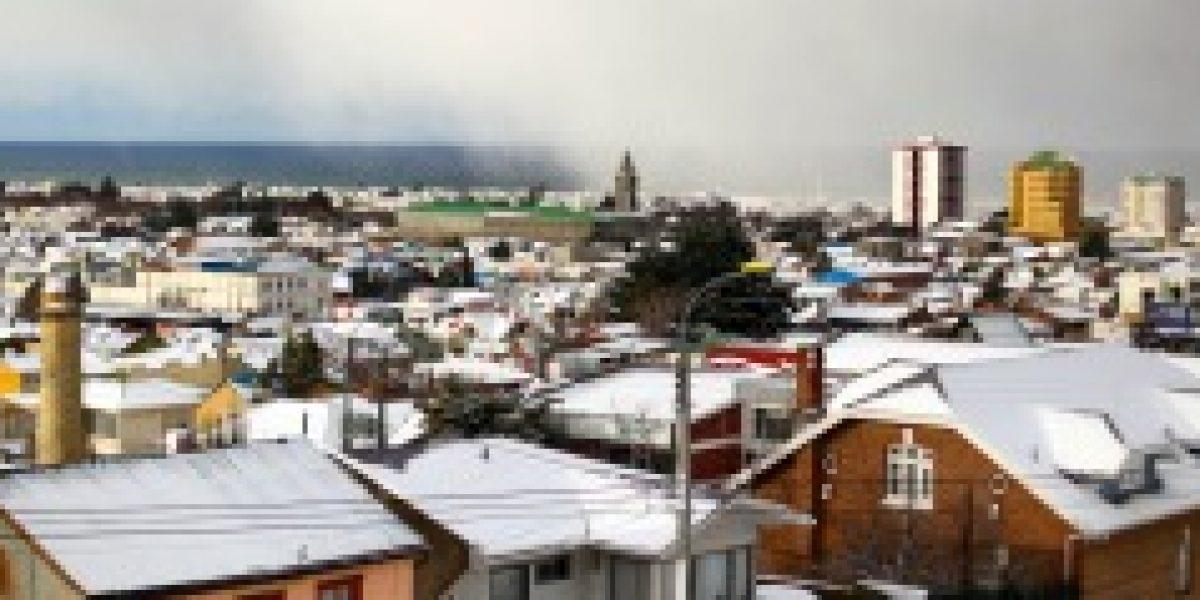 El 2017 será el año de la fibra óptica para Punta Arenas