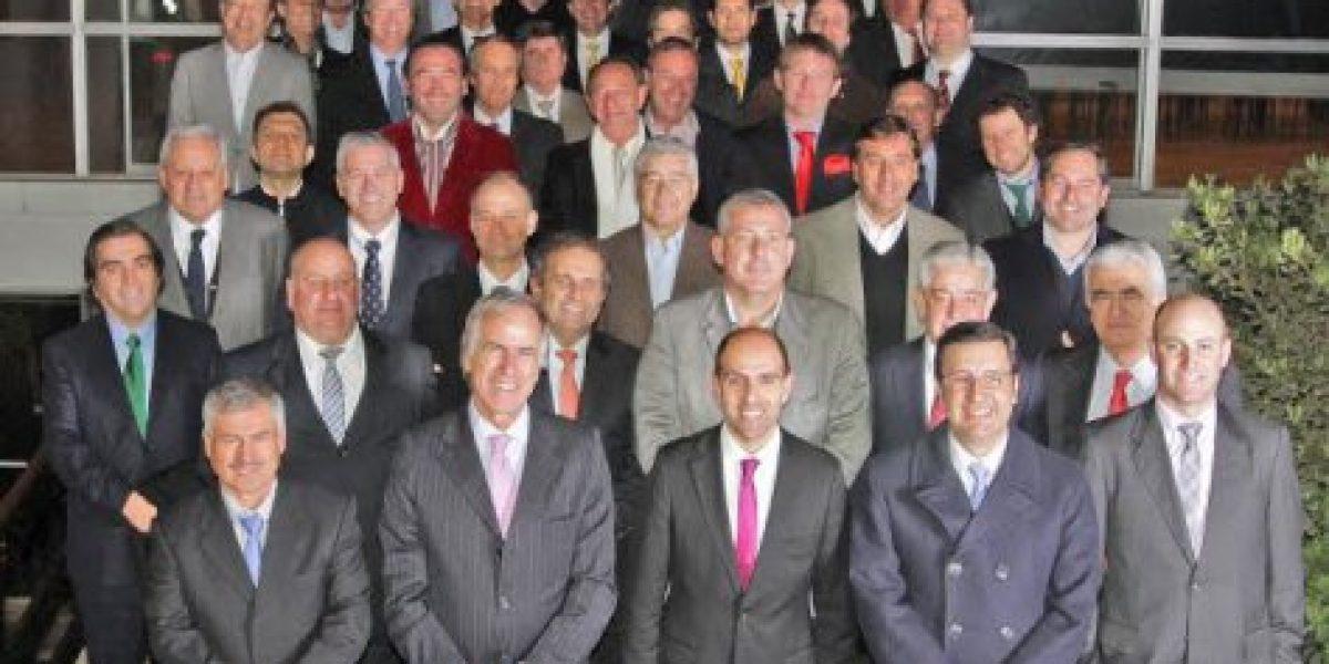 Arturo Vidal se mostró contento por el gran apoyo al