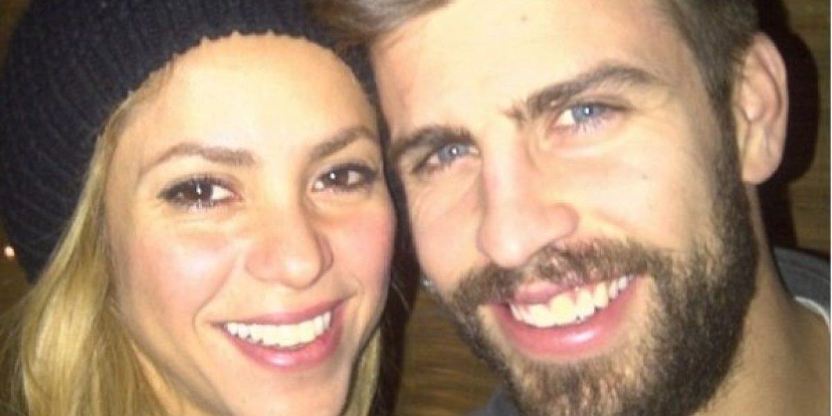 Finalmente Shakira lo confirma: