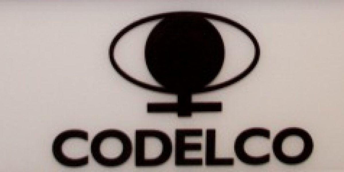 A la baja: excedentes de Codelco caen 27% durante el primer semestre de 2014
