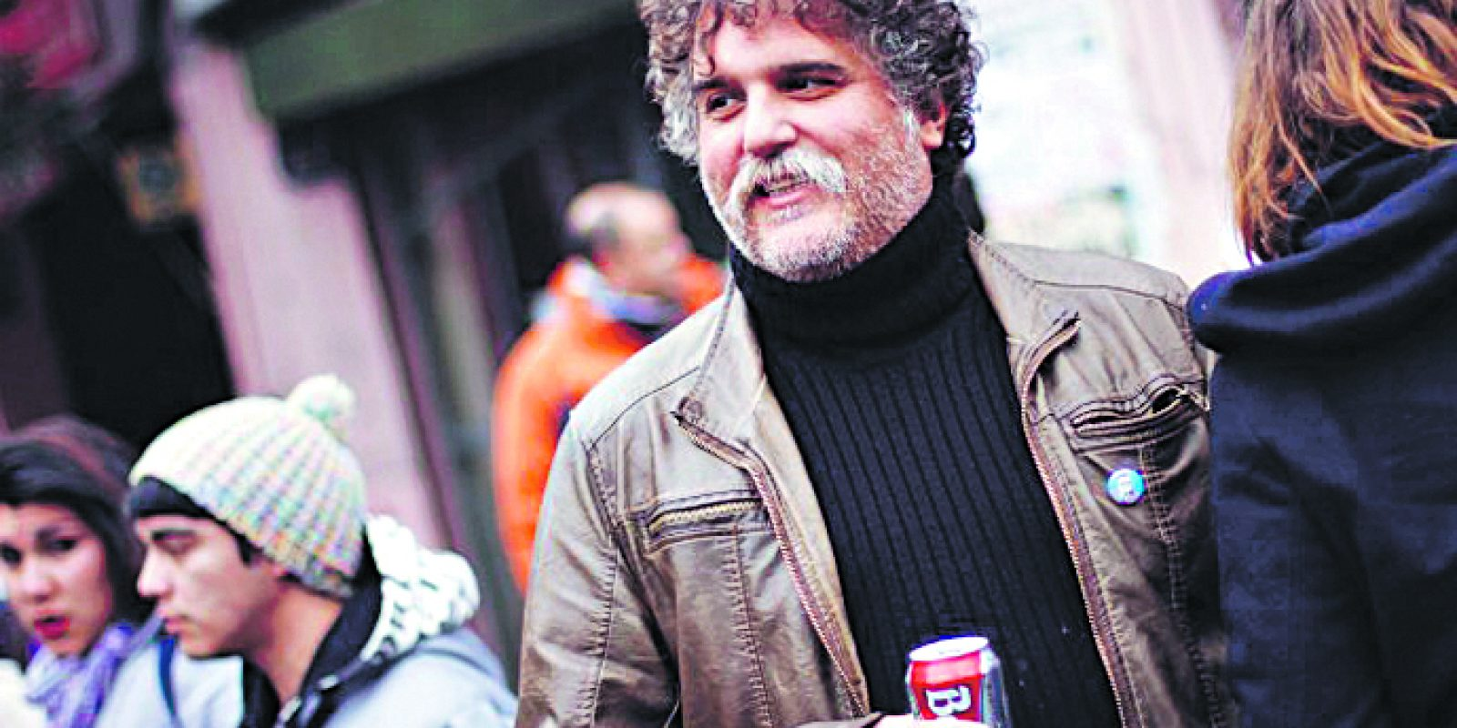 . Imagen Por: AgenciaUno
