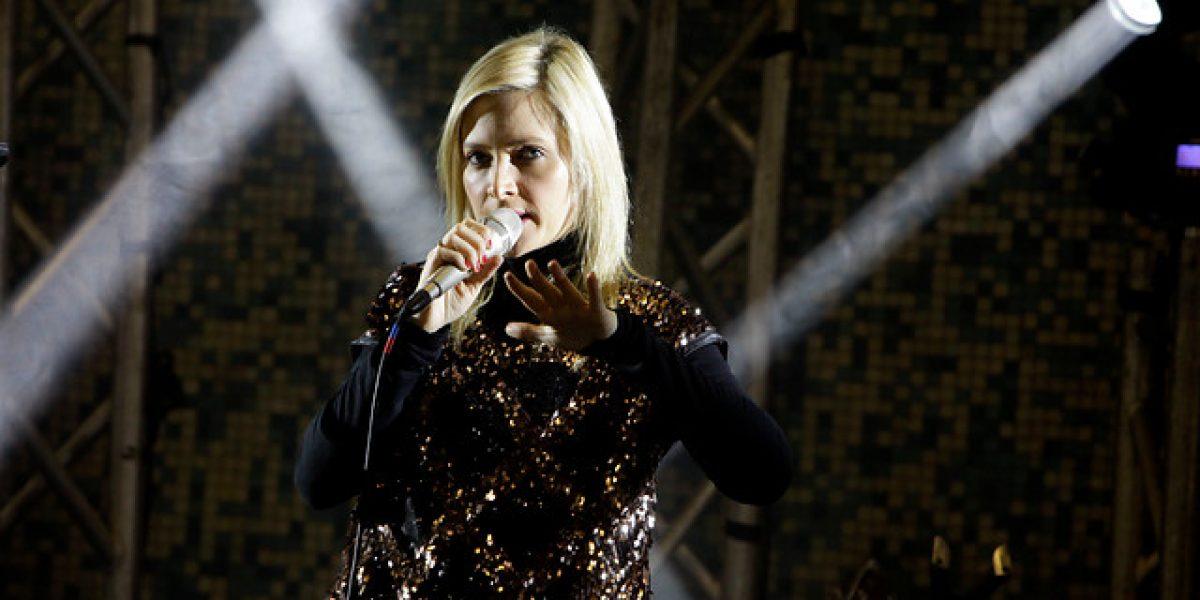 Confirman a los primeros artistas del Festival de Viña del Mar 2015