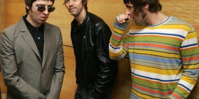 Cuando los hermanos Gallagher eran jóvenes: 20 imágenes de la historia de Oasis