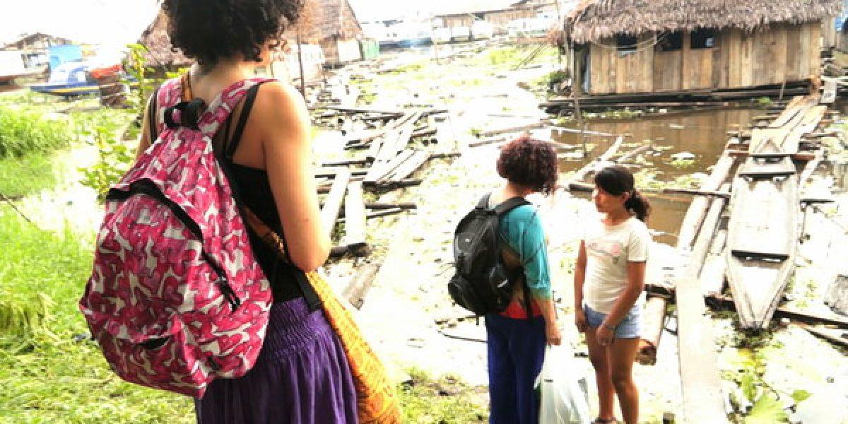 Documental chileno sobre la Ayahuasca necesita fondos