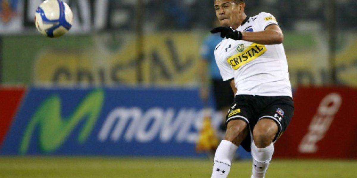 Esteban Pavez y la selección: