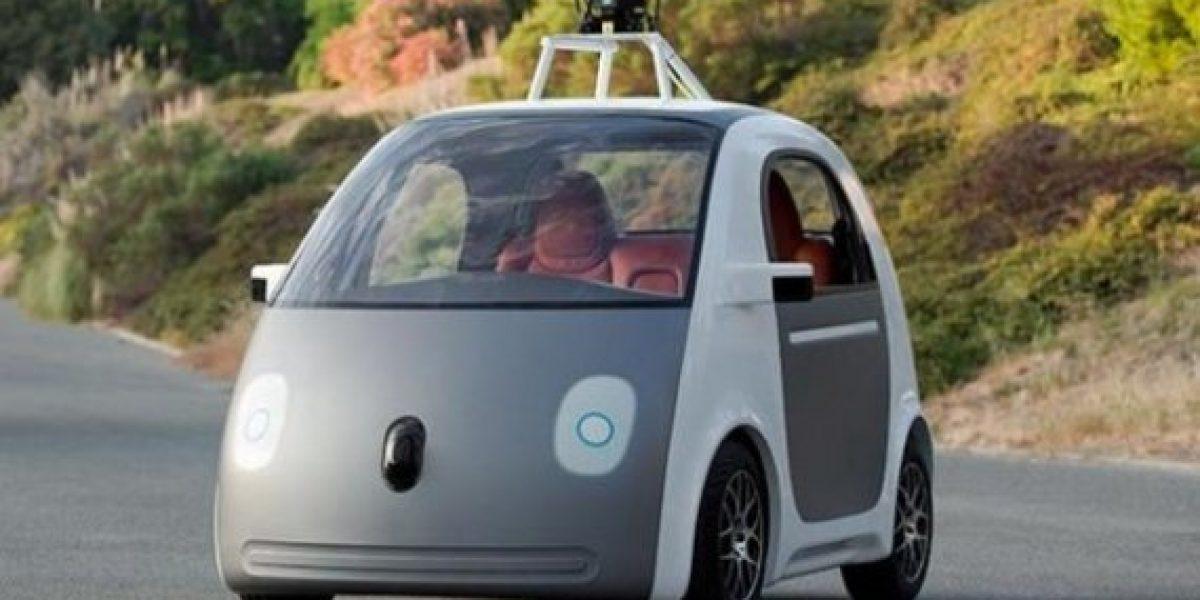 Auto de Google que se conduce solo tendrá que ser modificado