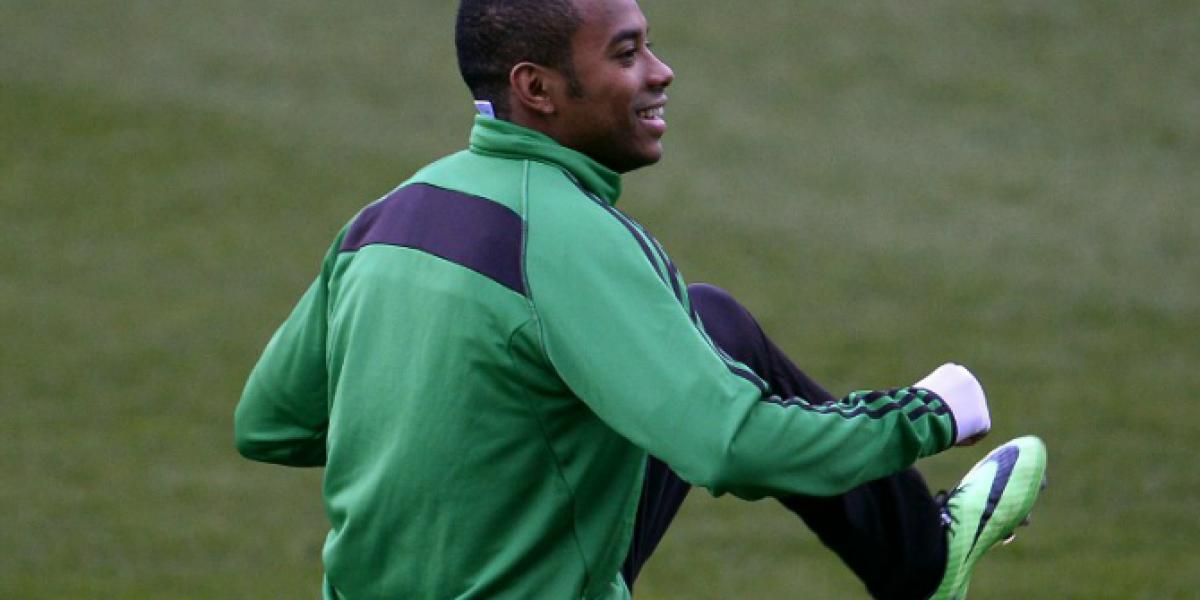 Puro gol: Dunga citó a un viejo conocido en Brasil tras lesión de Hulk