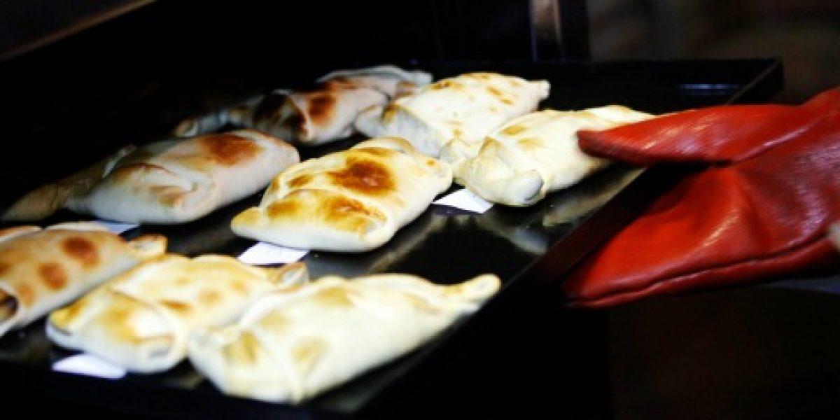 En estos lugares podrá comer las mejores empanadas de Santiago para este 18 de Septiembre