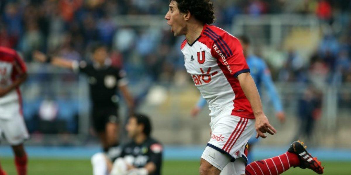 Mathías Corujo fue convocado a la selección y llegará justo al Superclásico