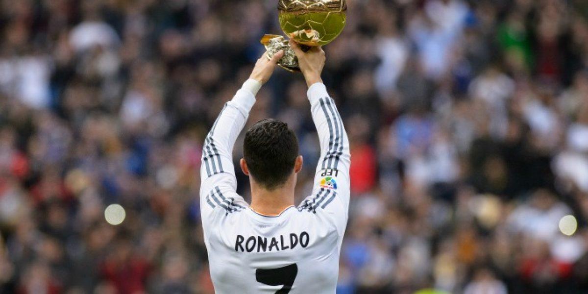 ¡Atención futboleros! La lista de nominados para el Balón de Oro ya tiene fecha