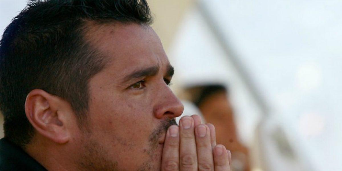 El puzzle de Héctor Tapia para armar el equipo ante Ñublense