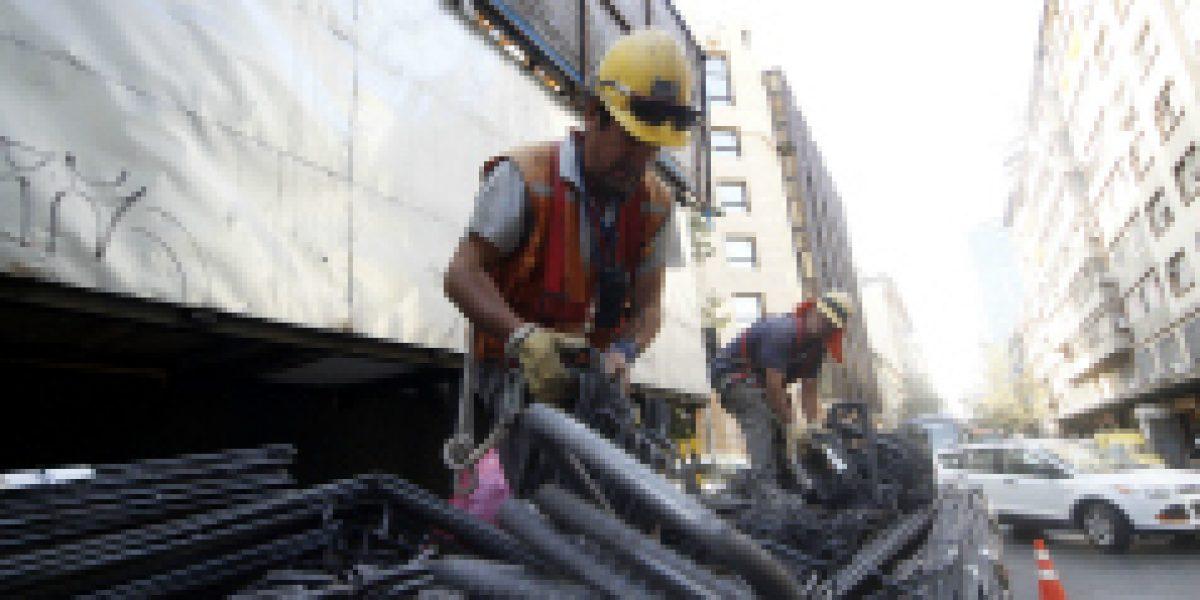 Campaña nacional para reducir cifras de accidentes laborales