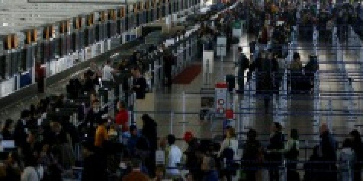 ¿Viaja a Argentina? Gobierno de ese país aumenta controles a pasajeros de vuelos internacionales