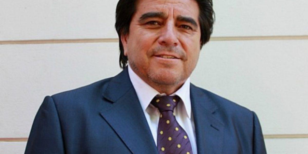 Nuevo presidente del CNTV será vicepresidente de todos los CNTV de Iberoamérica