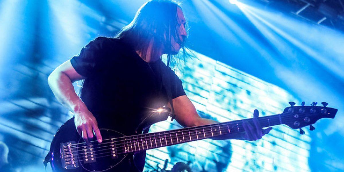 Revisa las imágenes del concierto de Dream Theater en Chile