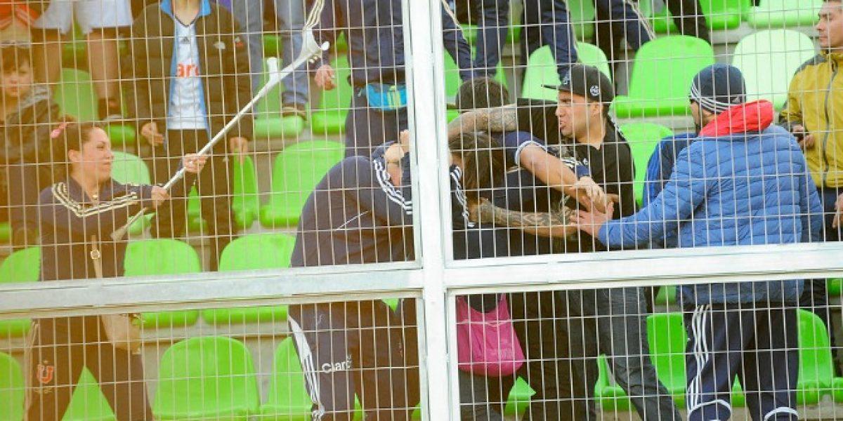 Estadio Seguro le responde a la ANFP:
