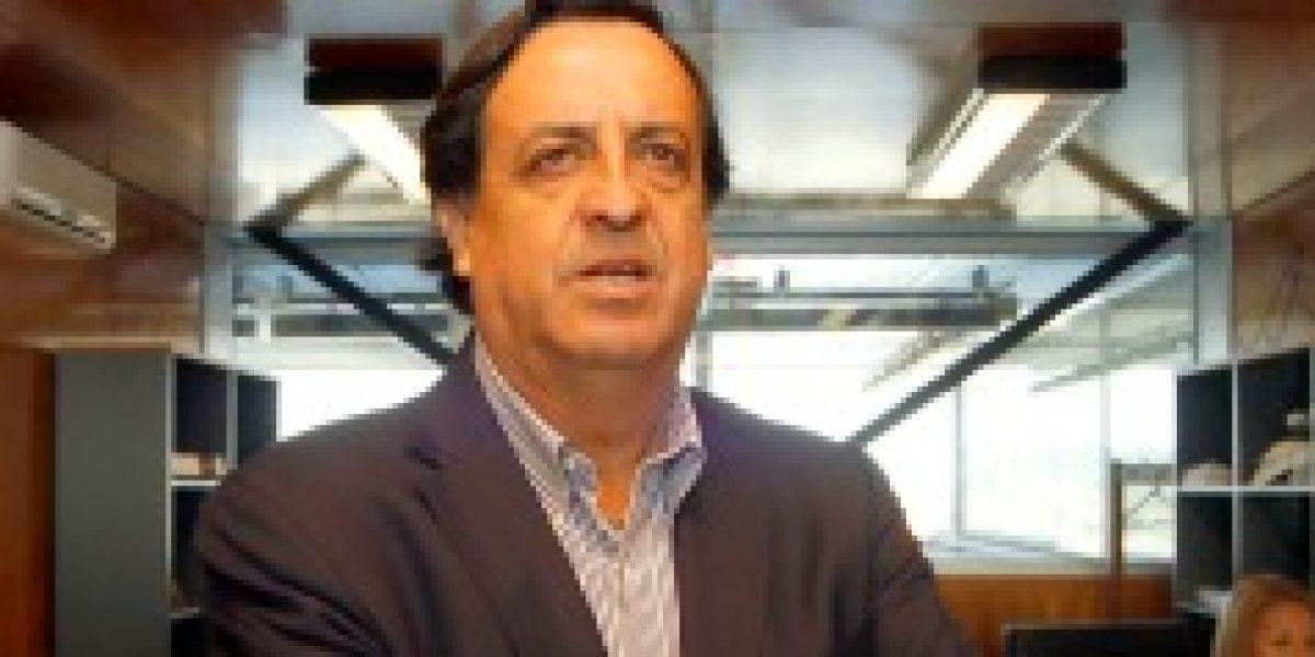 Senador Pérez (UDI) por Caso Pollos: