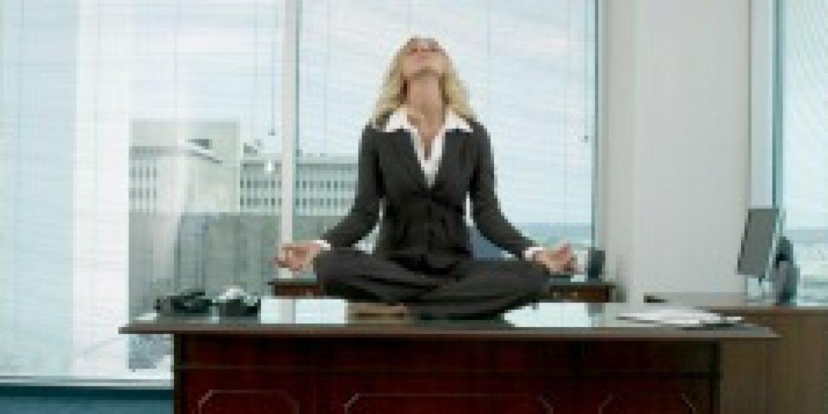 Actividad física: algo que no debiera faltar en cualquier trabajo